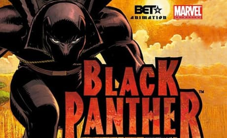 Black Panther Movie: In the Works from Marvel?