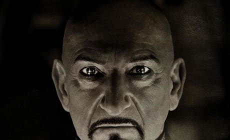 First Look: Ben Kingsley in Prince of Persia