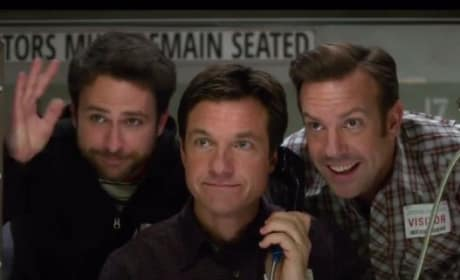 Horrible Bosses 2 Jason Sudeikis Charlie Day Jason Bateman