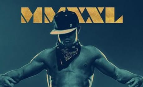 Magic Mike XXL Poster: Channing Tatum is Coming Soon!