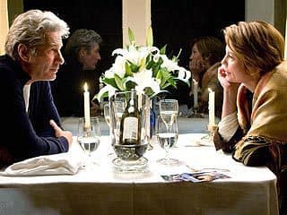 Nights in Rodanthe Moment