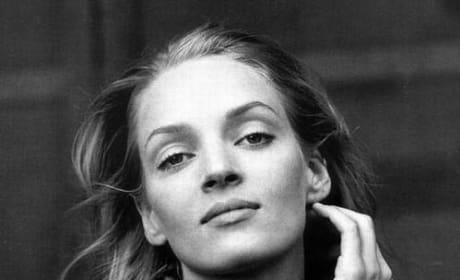 Happy Birthday, Uma Thurman!