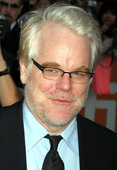 Philip Seymour Hoffman Image