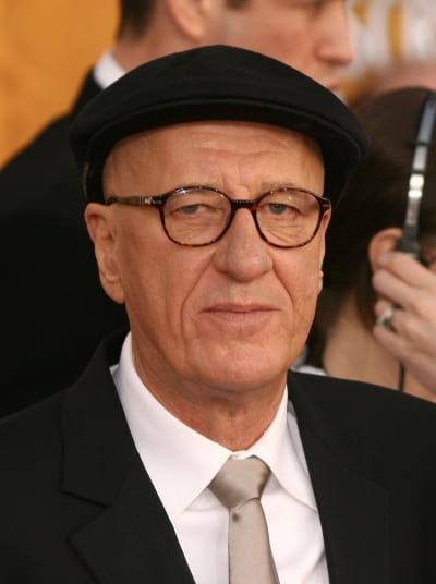 Australian Actor Geoffrey Rush