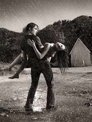 Ed and Bella