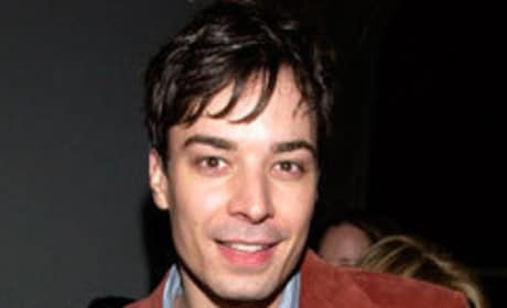 Jimmy Fallon Cast in Whip It!