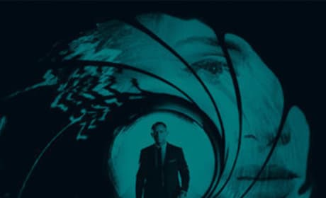 Adele's Skyfall Theme Drops in Full: Plus a New Clip!