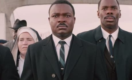 Is One Academy Member's Thoughts on Selma Spot On?