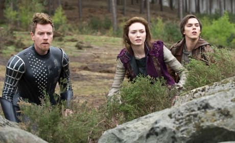 Jack the Giant Slayer Review: Fee, Fi, Fo, Fun!