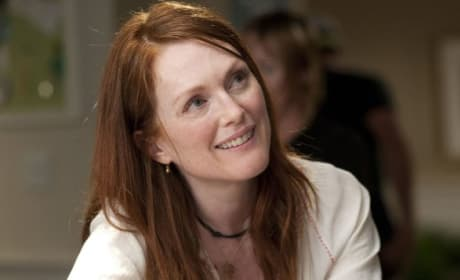 The Hunger Games Mockingjay: Julianne Moore Confirmed as President Alma Coin