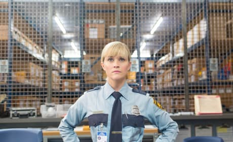 "Hot Pursuit: Reese Witherspoon Talks Playing ""Annoying"" For Laughs"