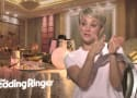 "The Wedding Ringer Exclusive: Kaley Cuoco-Sweeting Talks ""Genius"" Buddy Comedy"