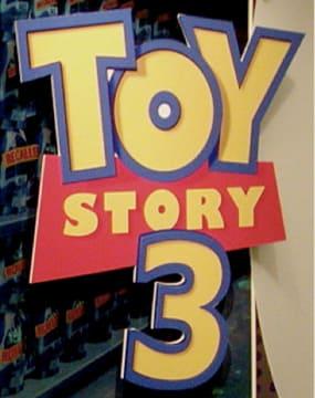 Third Toy Story