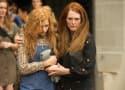 "Carrie: Julianne Moore on Stephen King as ""Humanist"""