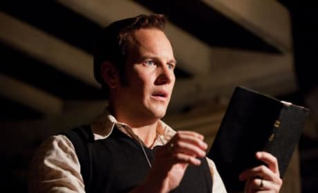 The Conjuring Conjures Up Big Numbers: Weekend Box Office Report