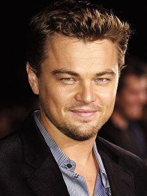 Leonardo the stud
