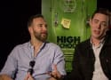 High School Exclusive: John Stalberg Jr. & Colin Hanks Interview