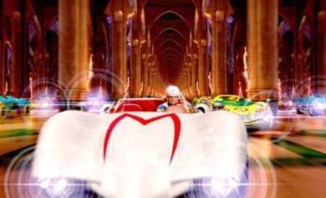 Joel Silver Speaks on Speed Racer Sequel