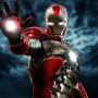Iron Man 2 IMAX Poster