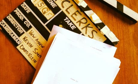 Clerks 3 Script Finished: Kickstarter Idea Scrapped