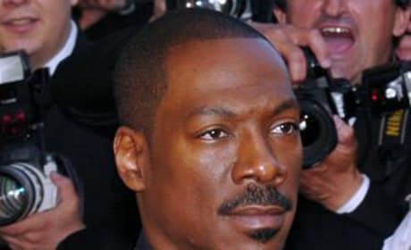 Eddie Murphy Drops Out as Oscar Host