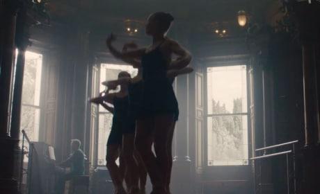 Avengers: Age of Ultron Ballet Scene