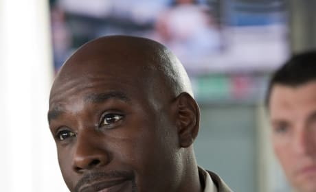 Morris Chestnut Identity Thief