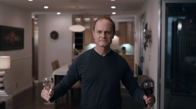 David Hyde Pierce is The Perfect Host