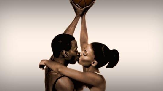Omar Epps Love and Basketball