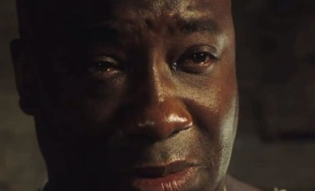 Michael Clarke Duncan Green Mile