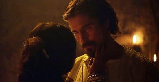 Exodus: Gods and Kings Christian Bale As Moses