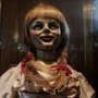 The Conjuring Doll
