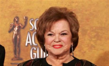 Shirley Temple SAG Awards