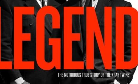 Legend (I) Logo