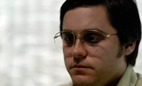 Jard Leto as Mark David Chapman