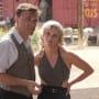 The Circus Couple