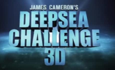 Deepsea Challenge Logo