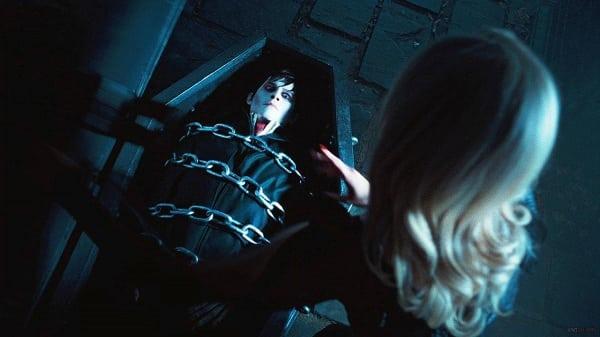 Dark Shadows: Johnny Depp