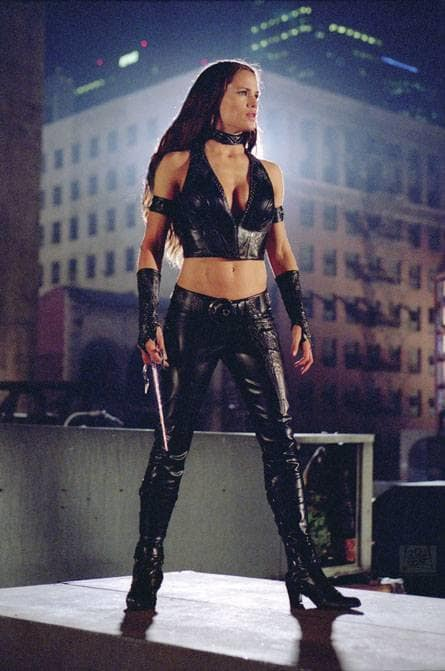 Elektra Picture