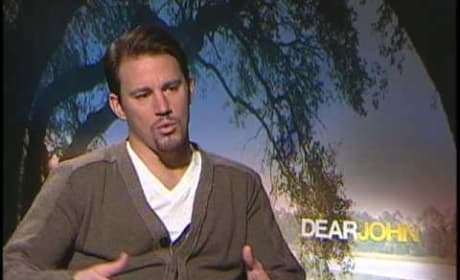 Dear John Cast Interviews