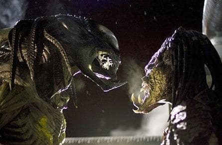 Aliens vs. Predator: Requiem Photo