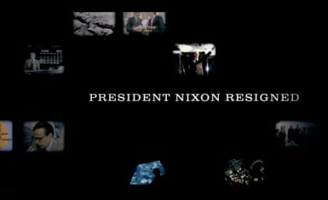 Frost/Nixon Movie Trailer