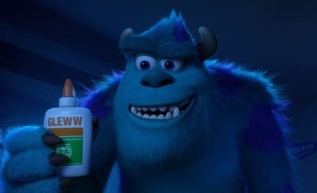 James P. Sullivan Monsters University