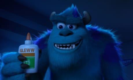James P. Sullivan Monsters University