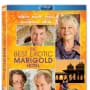The Best Exotic Marigold Hotel Blu-Ray