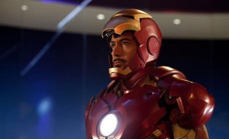 Robert Downey Jr. Gives Iron Man 3 Insight