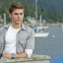 Charlie at the Yacht Club