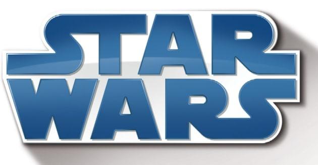 Star Wars Official Logo