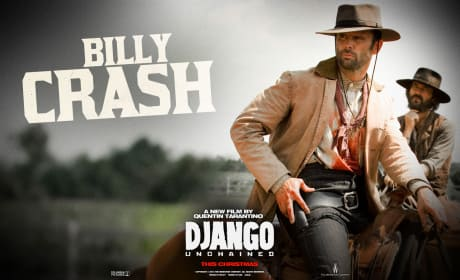 Walton Goggins Django Unchained Wallpaper
