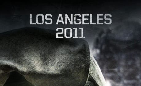 Battle Los Angeles Teaser Poser